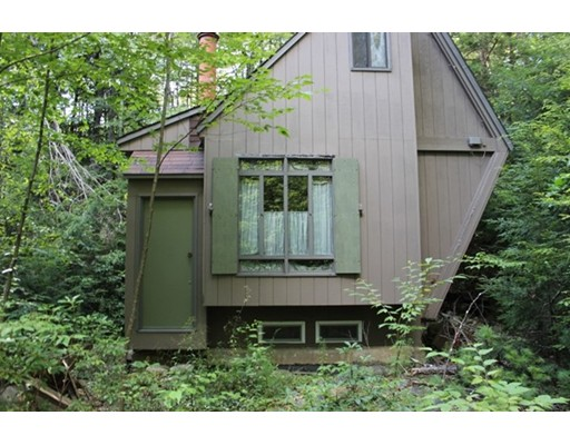 Single Family Home for Sale at 295 Jennison Road 295 Jennison Road Wendell, Massachusetts 01379 United States