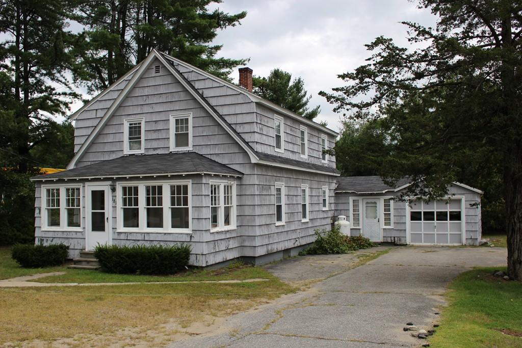 Property for sale at 181 Daniel Shays Hwy, Orange,  Massachusetts 01364