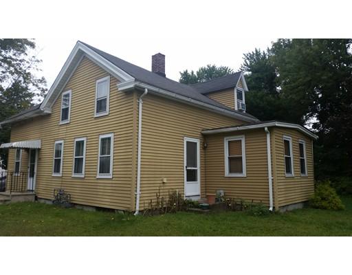 Maison avec plusieurs logements pour l Vente à 1025 Main Street 1025 Main Street Agawam, Massachusetts 01001 États-Unis