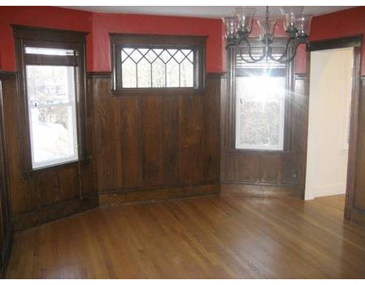 Single Family Home for Rent at 1900 Washington Street Newton, 02462 United States