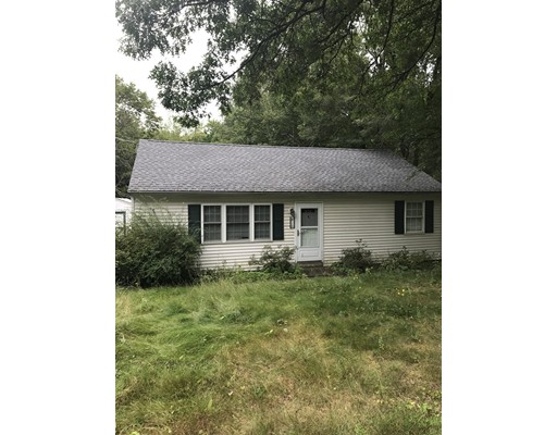 24 Edgewood Dr, Holden, MA 01520