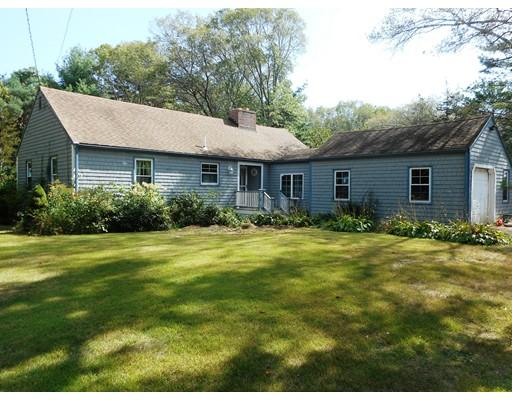 Casa Unifamiliar por un Venta en 15 Fenno Drive 15 Fenno Drive Rowley, Massachusetts 01969 Estados Unidos