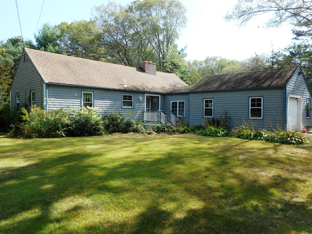Property for sale at 15 Fenno Drive, Rowley,  MA 01969