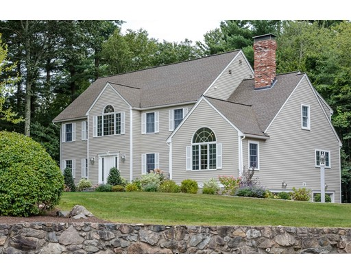 Single Family Home for Sale at 28 Littlefield Lane 28 Littlefield Lane Marlborough, Massachusetts 01752 United States