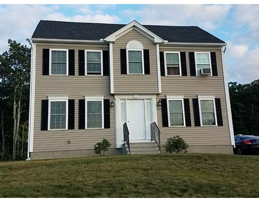 Single Family Home for Sale at 61 Victoria Lane 61 Victoria Lane Templeton, Massachusetts 01468 United States