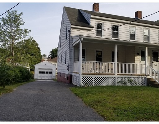 واحد منزل الأسرة للـ Rent في 35 Crown Street Clinton, Massachusetts 01510 United States
