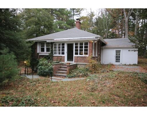 واحد منزل الأسرة للـ Rent في 62 Cedar St #1 62 Cedar St #1 Cohasset, Massachusetts 02025 United States