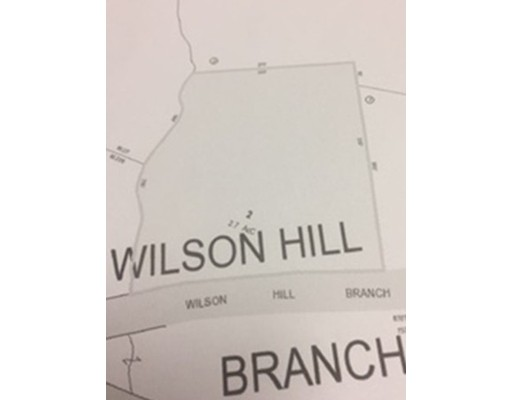 Land for Sale at 7 Wilson Hill Br 7 Wilson Hill Br Colrain, Massachusetts 01340 United States