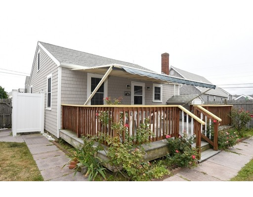 Casa Unifamiliar por un Venta en 26 1St Road Marshfield, Massachusetts 02050 Estados Unidos