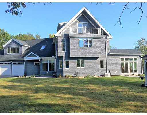 Single Family Home for Sale at 17 Lakeside Drive Andover, 06232 United States