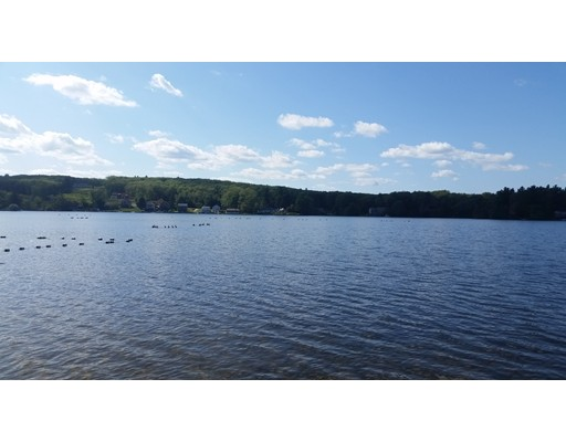 Land for Sale at 5 Griggs Road 5 Griggs Road Sutton, Massachusetts 01590 United States