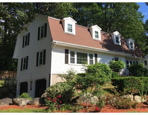 独户住宅 为 出租 在 10 Cranbrook Road 什鲁斯伯里, 马萨诸塞州 01545 美国