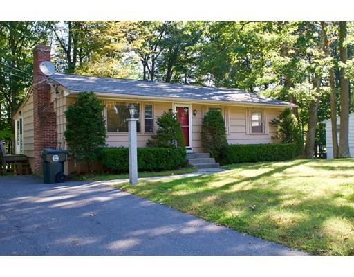 Maison unifamiliale pour l à louer à 66 Beechwood 66 Beechwood Holden, Massachusetts 01520 États-Unis