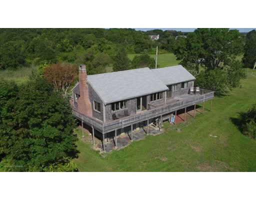 Single Family Home for Sale at 51 Association Road 51 Association Road Fairhaven, Massachusetts 02719 United States