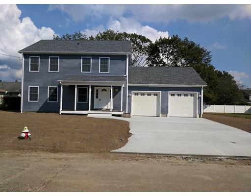Casa Unifamiliar por un Venta en 144 Mount Vernon 144 Mount Vernon Somerset, Massachusetts 02726 Estados Unidos