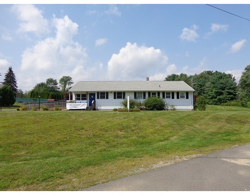 Commercial للـ Sale في 20 State Road 20 State Road Phillipston, Massachusetts 01331 United States