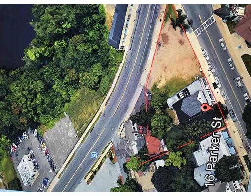 土地 为 销售 在 Jeffrey lane East Longmeadow, 01028 美国