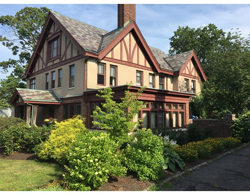 Casa Unifamiliar por un Venta en 40 Lexington Avenue Holyoke, Massachusetts 01040 Estados Unidos