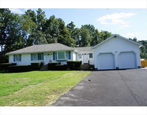 1561 Broadway Rd.  is a similar property to 115 Colburn Ave  Dracut Ma