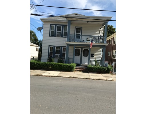 Multi-Family Home for Sale at 95 Faywood Avenue 95 Faywood Avenue Boston, Massachusetts 02128 United States