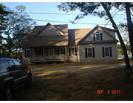 Casa Unifamiliar por un Venta en 24 Highland Trail West Brookfield, Massachusetts 01585 Estados Unidos