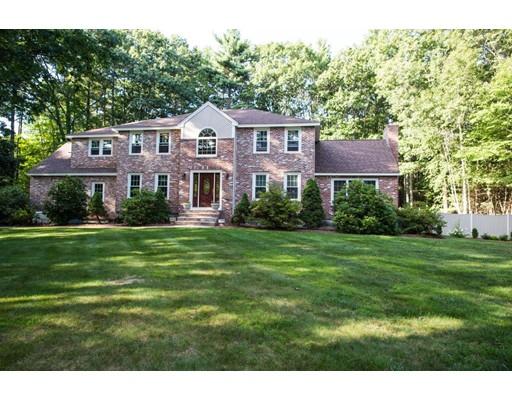 Casa Unifamiliar por un Venta en 16 Wilson Road Windham, Nueva Hampshire 03087 Estados Unidos