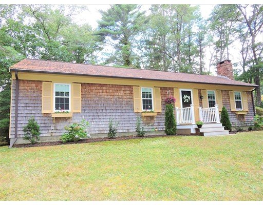 Single Family Home for Sale at 48 Winfield Street Freetown, Massachusetts 02717 United States