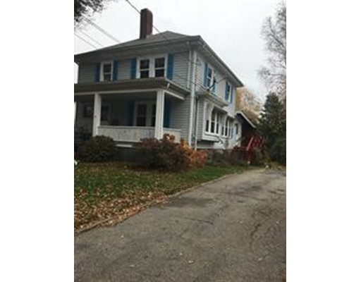 Apartment for Rent at 25 Pearl St #1 Bridgewater, Massachusetts 02324 United States