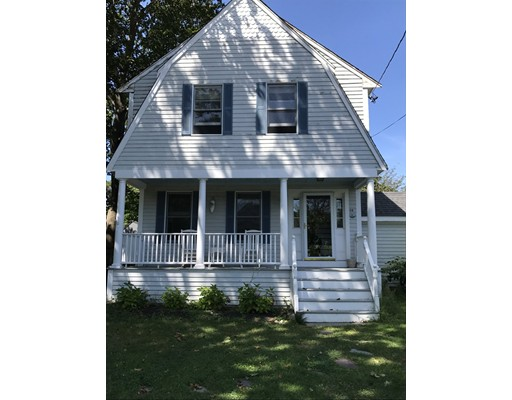 独户住宅 为 出租 在 44 Gannett Road 斯基尤特, 02066 美国