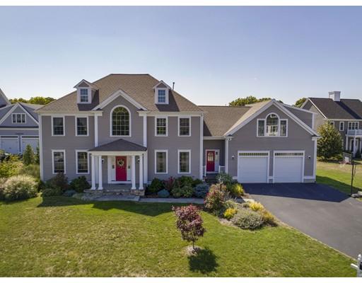 独户住宅 为 出租 在 19 Ava's Lane 斯基尤特, 02066 美国