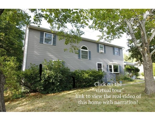 Casa Unifamiliar por un Venta en 48 Valley View Drive 48 Valley View Drive Amherst, Massachusetts 01002 Estados Unidos