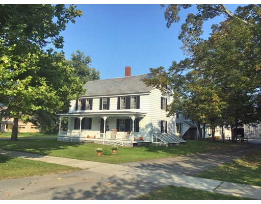 61 Main Street, Northfield, MA, 01360