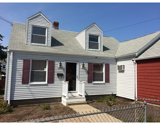 Commercial for Rent at 4415 acushnet Avenue 4415 acushnet Avenue New Bedford, Massachusetts 02745 United States