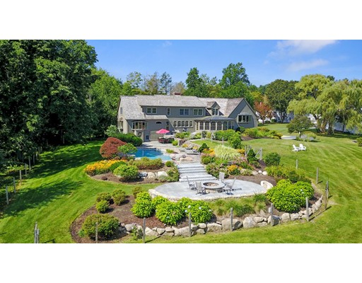105 Reservation Road, Andover, MA 01810