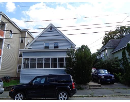 独户住宅 为 销售 在 71 Bailey Street Lawrence, 01843 美国