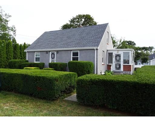 Single Family Home for Sale at 28 Harbeck Street Acushnet, Massachusetts 02743 United States