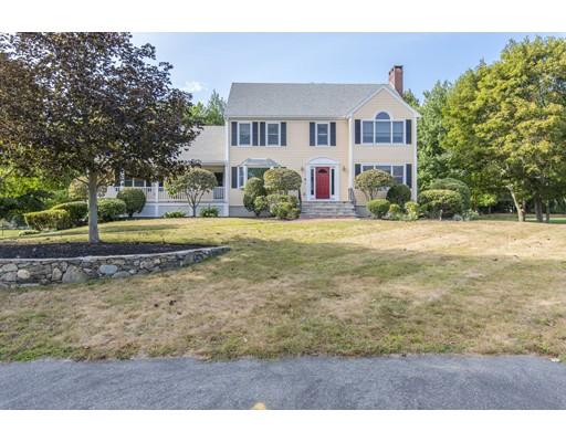 Частный односемейный дом для того Продажа на 38 Old Farm Road 38 Old Farm Road Abington, Массачусетс 02351 Соединенные Штаты