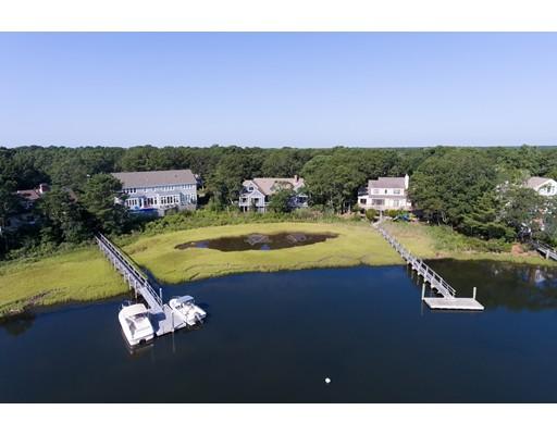 Single Family Home for Sale at 107 Tide Run 107 Tide Run Mashpee, Massachusetts 02649 United States