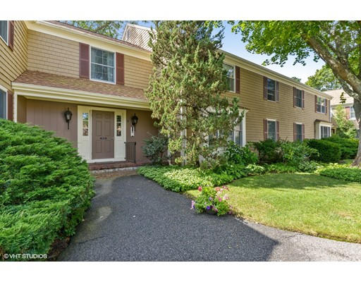 39 Tower Hill Rd 4D, Barnstable, MA 02655