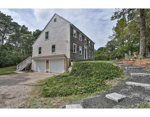 واحد منزل الأسرة للـ Sale في 89 Pells Fishing Road 89 Pells Fishing Road Brewster, Massachusetts 02631 United States