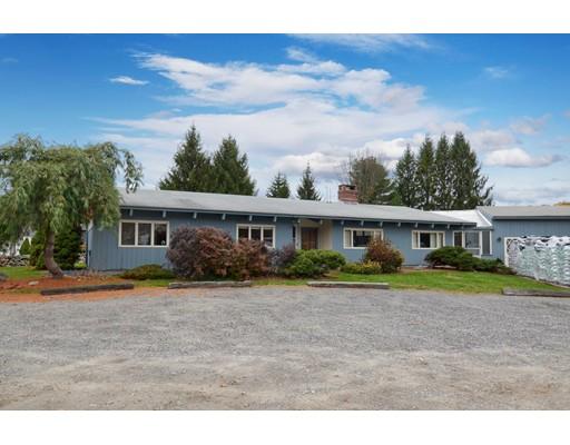 独户住宅 为 销售 在 577 Great Road 斯托, 马萨诸塞州 01775 美国