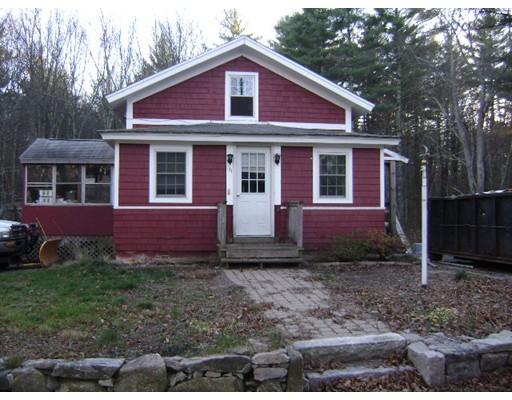 Land for Sale at 131 Franklin Street Douglas, Massachusetts 01516 United States