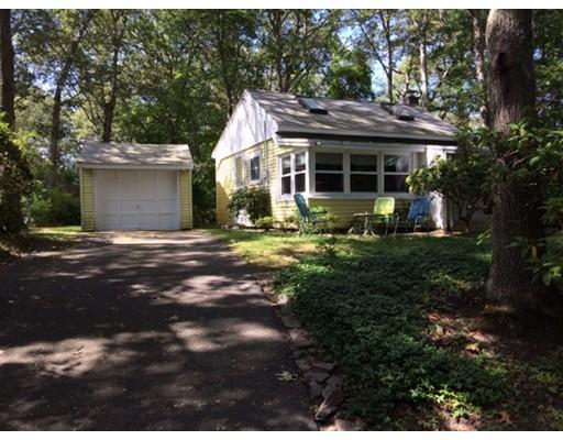 独户住宅 为 销售 在 3 Woodbury Street Wareham, 02532 美国