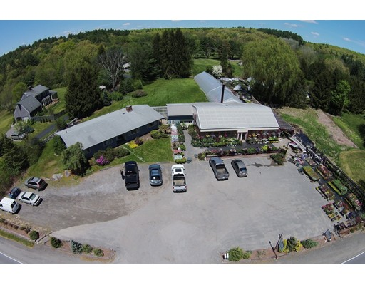 Commercial for Sale at 577 Great Road Stow, Massachusetts 01775 United States