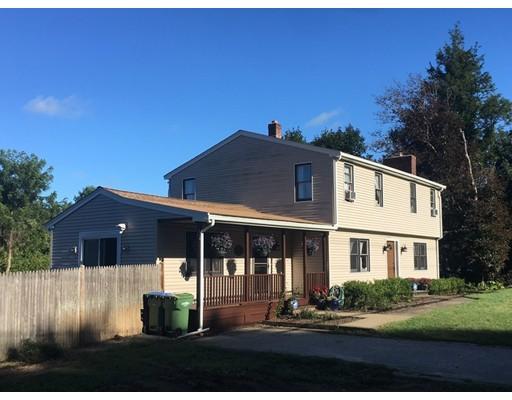 Casa Unifamiliar por un Venta en 47 Jerome Berkley, Massachusetts 02779 Estados Unidos