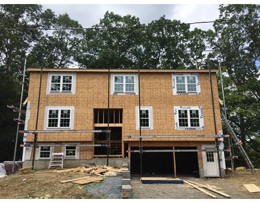 Maison unifamiliale pour l Vente à 13 Fowler Street Maynard, Massachusetts 01754 États-Unis