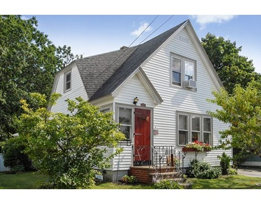 Single Family Home for Sale at 31 Linden Street Rochester, New Hampshire 03867 United States