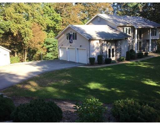 Single Family Home for Sale at 3 Downs Road Westford, Massachusetts 01886 United States