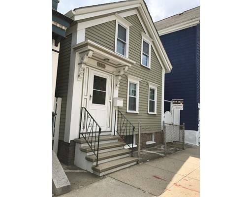 獨棟家庭住宅 為 出售 在 171 Lexington Street 171 Lexington Street Boston, 麻塞諸塞州 02128 美國