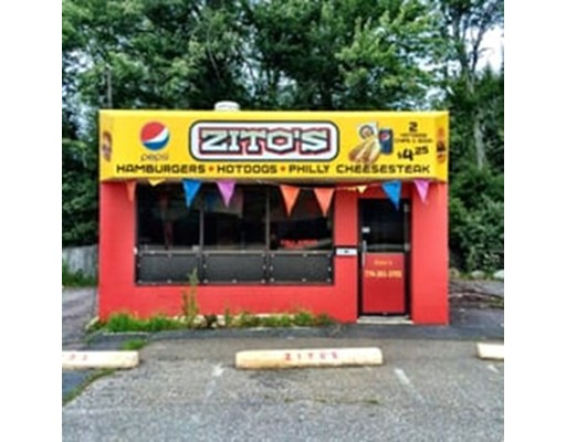 Commercial for Rent at 340 W Boylston Street 340 W Boylston Street West Boylston, Massachusetts 01583 United States